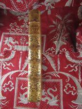 livre ancien 1770 lettres rp parrenin questions sur la chine dortous de mairan