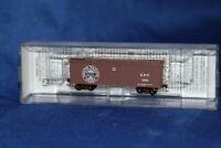 Nn3 MTL Micro Trains 30' South Pacific Coast Box Car 800 00 180