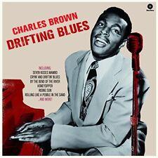 Charles Brown - Drifting Blues [New Vinyl LP] Bonus Tracks, 180 Gram, Spain - Im