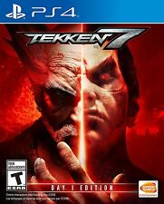 Tekken 7 - PlayStation 4 Brand New