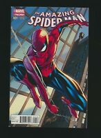 The Amazing Spider-Man #1, Scott Campbell Variant Cover
