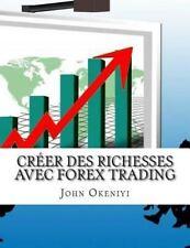 Créer des Richesses Avec Forex Trading : Aucune Chance de Perdre Dernières...