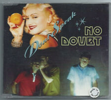 "No Doubt ""Don't Speak"" CD EU Sublime Reel Big Fish Paramore"