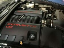 2008 CORVETTE C6 COMPLETE LS3 ENGINE DROP OUT 6.2 430HP 19K MILES