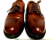 Johnston & Murphy 20-2028 Mens Oxford Dress Shoes Size 10.0