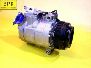 99-06 BMW 325i 328i 525i 528i 530i M3 2.5L 3.0L 3.2L L6 AC Compressor SIGMA