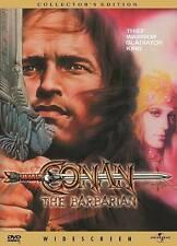 Conan the Barbarian (DVD, 2016)