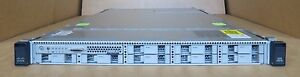 Cisco UCSC-C220-M3 2x Ten-Core E5-2680v2 2.80GHz 256GB Ram 8-Bay 1U UCS Server