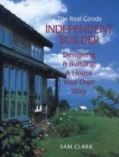 Independent Builder by Sam Clark (1996, Paperback, S...
