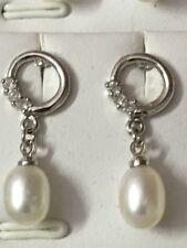Pearl Beauty Drop/Dangle Fashion Earrings