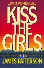 Alex Cross: Kiss the Girls 2 by James Patterson (2000, Paperback)