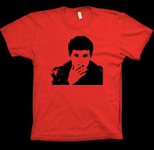 Ian Curtis T-Shirt Joy Division, Warsaw, New Order, Bauhaus, The Smiths, Cure
