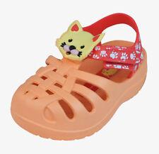 Sandales à attache auto-agrippant pour bébé