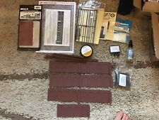 More details for model railway joblot of accessories & spares