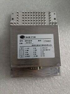 XHTF 1021R     +15VDC  Rubidium Oscillator 10MHZ OUT