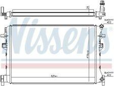 Nissens   Niedertemperaturkühler, Ladeluftkühler (65328) für VW Audi Seat Skoda