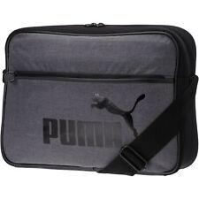 PUMA Heritage Shoulder Bag Unisex Medium Bags Basics