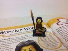 Woman Multi-Coloured LEGO Minifigures