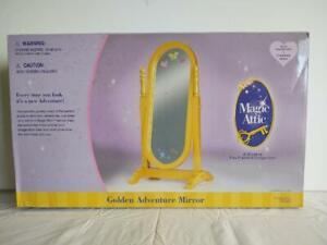 Magic Attic Golden Adventure Mirror Doll Furniture New in Box