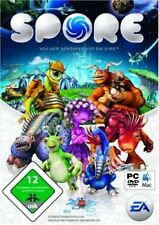Spore (PC Nur Origin Key Download Code) Keine DVD, No CD, Origin Key Code Only