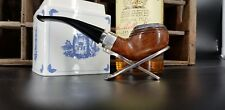Pfeife-Pipa-Pipe-PETERSON'S-Dublin-Huber Celebration-1994 , 9mm