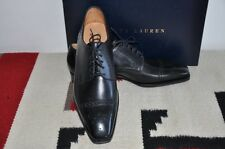 Ralph Lauren PURPLE LABEL Gaziano & Girling Dress Shoes 10.5 D