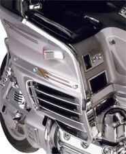 Show Chrome - 52-550 - Chrome Lower Fairing Corner Trim 1988-2000 Honda GL1500/6