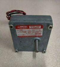Dayton Electric DC Gearmotor 2L008