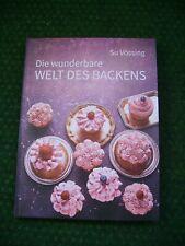 Su Vössing Backbuch