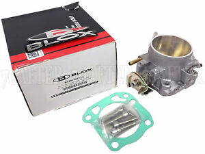 Blox Racing Tuner Series 66mm Throttle Body for Honda B/D/F/H Series