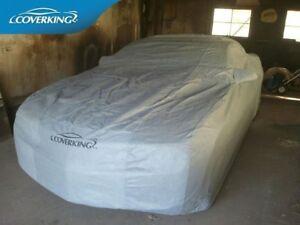 Chevy Camaro Coverking Triguard Custom Fit Car Cover