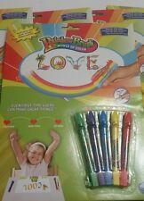 RainbowBrush 5 Marker Refill Pack