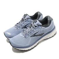 Brooks Ghost 12 Berkshire Hathaway Buffett Blue Women Running Shoes 1203051B-460