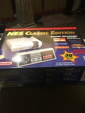 Nintendo Entertainment System: NES Classic Edition 700+ Games!