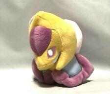 New Pokemon plush CRESSELIA BANPRESTO 2008 Japan official stuffed doll soft toy