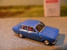 1/87 Wiking Ford Escort blau 0203 04