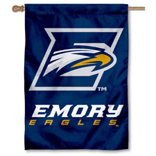 Emory University House Flag
