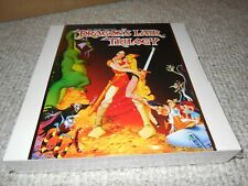 Limited Run Dragons Lair Trilogy Collector New Sealed Region Free PS4