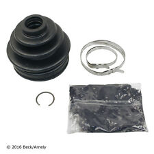 CV JOINT BOOT KIT Fits 1995-86 TOY 4Runner Front  1995-86 TOY Pickup Front  1998