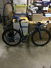 Felt B2 Triathlon bike