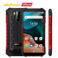 Ulefone Armor X5 32GB Smartphone Dual SIM Android 10 Waterproof 4G Mobile Phone