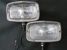 1968 Ford Mustang California Special GT/CS fog lights ORIGINAL & Correct