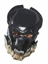 Licensed Alien Vs. Predator Adult ¾ Vinyl Costume Mask