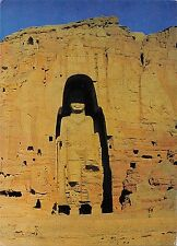 BT13882 Afghanistan the statue of big biddha in Bamiyan     Iraq