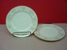 Noritake China WILLOWBROOK Two Bread and Butter Plates 6 1/2""