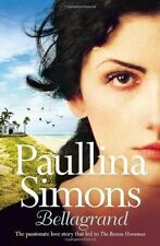 Bellagrand by Paullina Simons (Paperback, 2014)