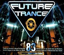 Various - Future Trance 83 .