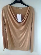 M&S Collection Perfect Layering Top Size: 10