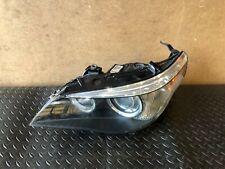 BMW 550I E60 2004-2007 OEM DRIVER LEFT L SIDE XENON LIGHT LAMP HEADLIGHT
