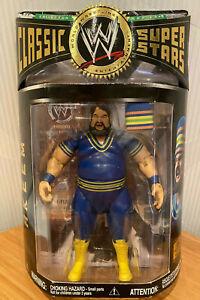 WWE Classic Superstars Akeem Neu